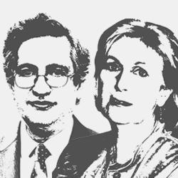 for Consuelo Álvarez de Toledo and Borja Basagoiti