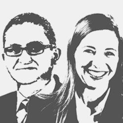 by Alejandro Romero and Luisa García