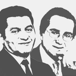 by Claudio Ramírez and José Isaías Rodríguez