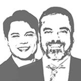for Adolfo Corujo and Daniel Fernández Trejo
